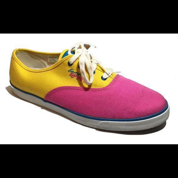 🎙👟Vintage 80\u2019s Women\u2019s Easy Spirit Sneakers